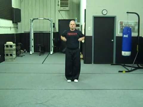 Choy Lay Fut Kung Fu- Siu Ching Kuen