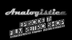 Film Retro Shop:Die letzte Videothek - EP #007
