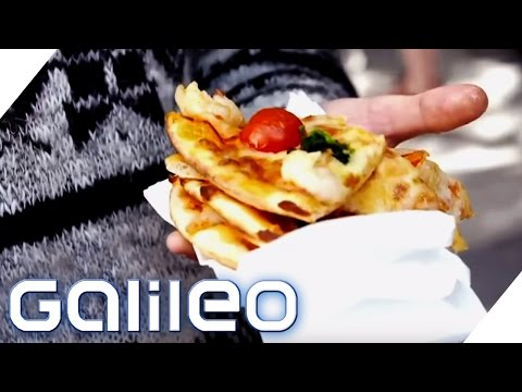 Leben ohne Geld auszugeben: Konsumtypen | Galileo Lunch Break