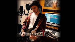 Gethsemane (Cover) from Jesus Christ Superstar - Sung by Robert Tripolino
