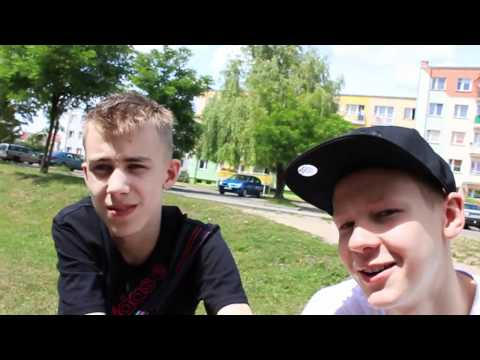 VLOG #1 - What You Got ? - Graffiti Jam - Strzelce Krajeńskie 2012