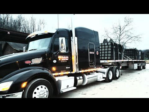 Working for TMC Transportation