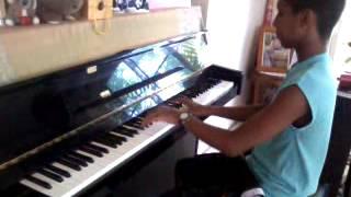 nepal play piano