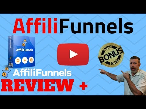 AffiliFunnels Review - RUUUUUUN! . http://bit.ly/2L0HGWi