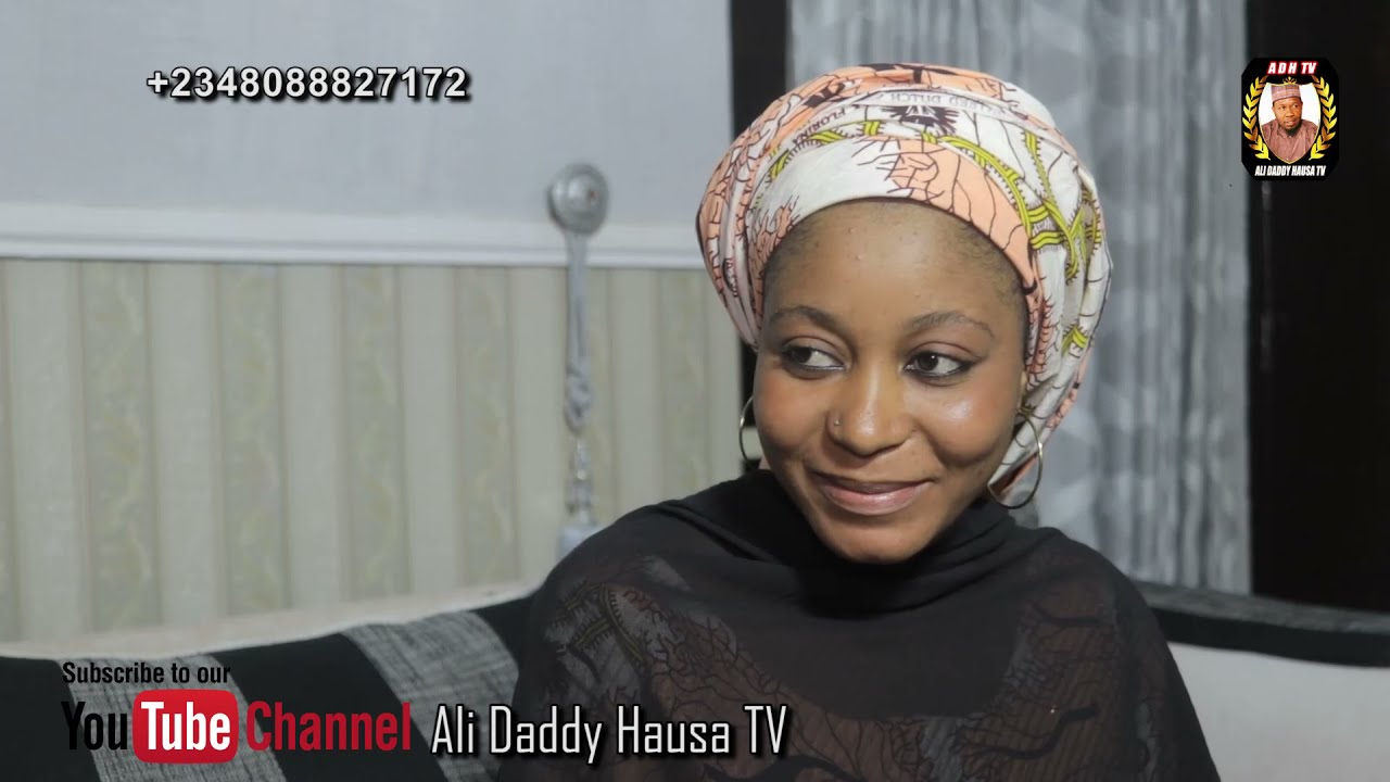 Download AUREN SO   Episode 8   Hausa web series 2021 (Ali Daddy)