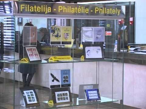 Filatelija Hrvatske pošte Mostar za kroniku
