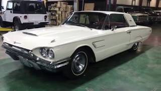 1965 Ford Thunderbird #157045 FOR SALE