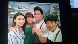 Xu bin and Carrie Wong 《118 2 & 118大团圆插曲》