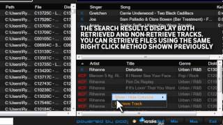 Karaoke Cloud Player: karaoke software, feature overview