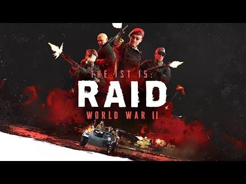 The 1st 15: RAID: World War II (Open Beta)