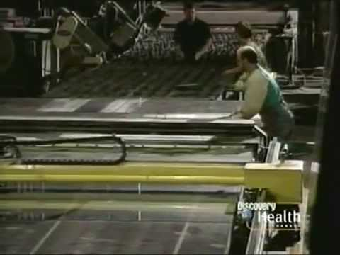 Rescue 911: Man vs  2 Tons of Glass