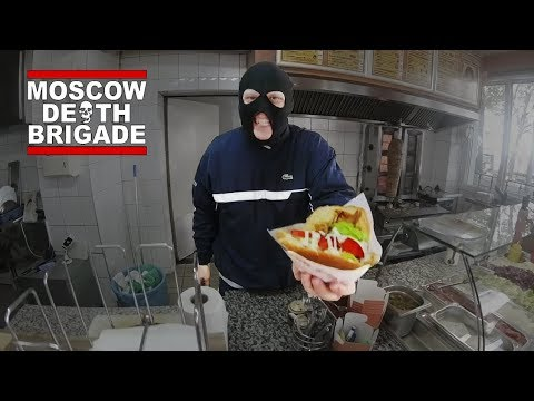 "Moscow Death Brigade -  ""What We Do"" Official Music Video 2018"