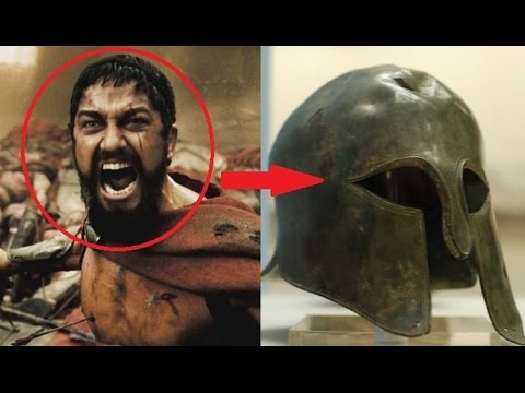 4 Amazing Artifacts from the Ancient World founded