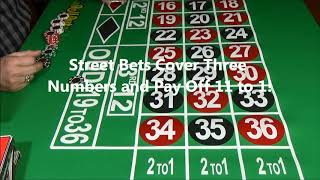 Sixteen-Million Dollar Roulette System Discovered!