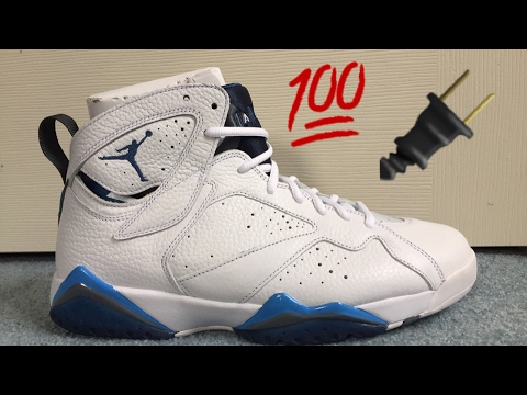 ce0f9bc7c Where To Buy Authentic Jordans For Less! - YouTube