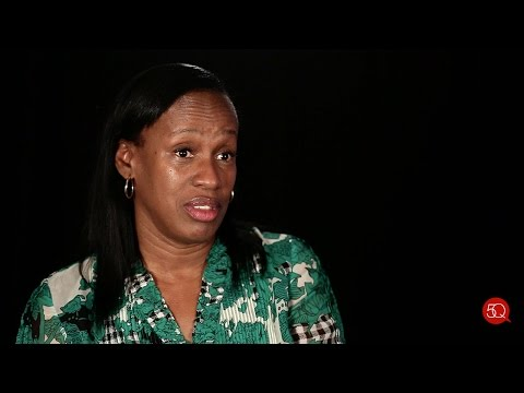 Five Questions With Jackie Joyner-Kersee