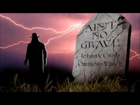 Ain't No Grave Orchestral Accompaniment
