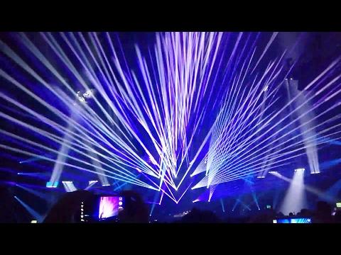 Hard Bass 2017 - Team Blue (HD & SOUND HQ 60fps)