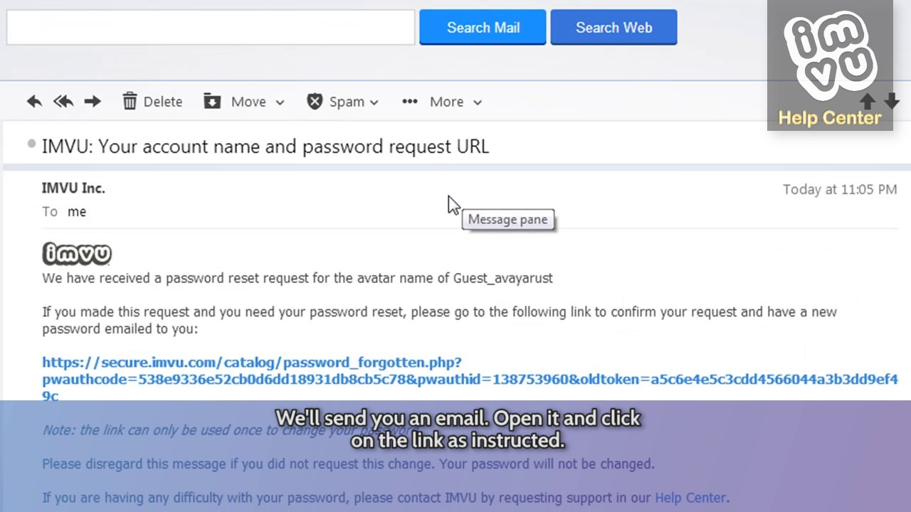What to Do if You Lost Your Password