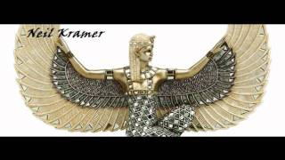 Cyrilla Gallagher interviews Neil Kramer pt 4-5 The Sacred Path