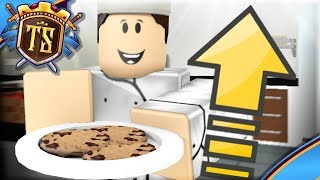 GET A BRAND NEW STAR CHEF! -Ep 2-Restaurant Tycoon 2 | Danish Roblox