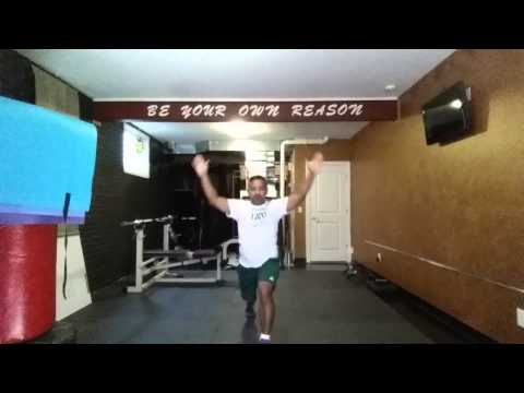 Hub & Spoke Workout #5