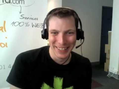 Konrad - Développeur Ruby On Rails - Job Prod'
