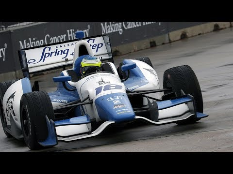 2014 Shell-Pennzoil Grand Prix of Houston (Race 1)