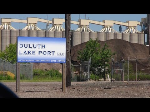 Duluth-Superior: Twin Ports and Environs