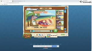 Animal Jam Troll: going undercover !!