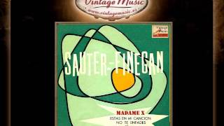 Sauter-Finegan Orchestra -- This Is My Song (VintageMusic.es)