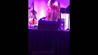 Sugarlips LIVE-Performing Maysa's Grateful