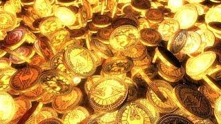 СЕКРЕТ «4 - 8 - 16 - 32» (Коды притяжения энергии денег)