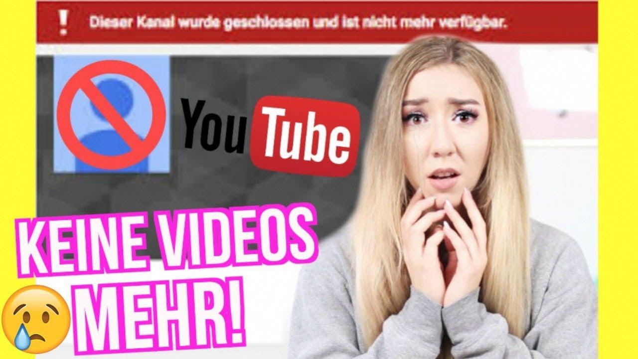 Wann Wird Youtube Gelöscht