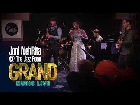 Joni NehRita - The Jazz Room