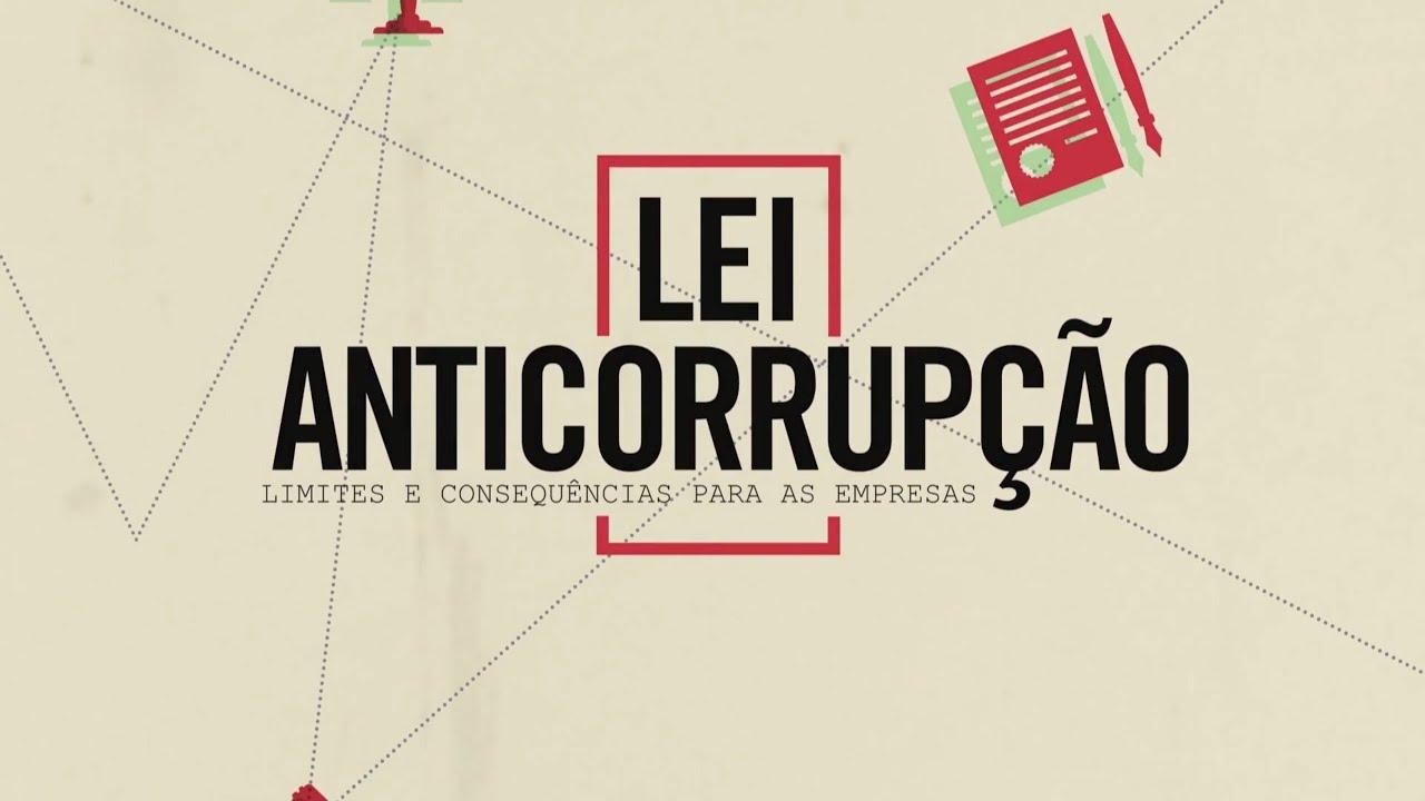 Resultado de imagem para Lei Anticorrupção