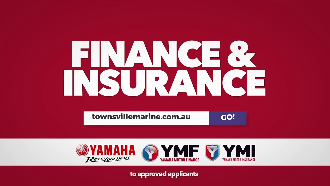 Townsville Yamaha Outboards, Yamaha WaveRunners sales and service