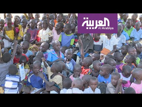 طلاب ميدنة كاودا السودانية يتشاركون الألم والأمل  - نشر قبل 40 دقيقة