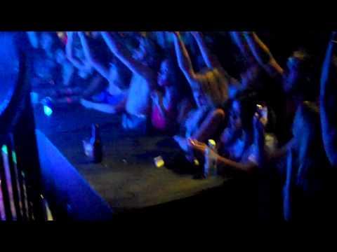 Afrojack @ Republic Live , Austin TX