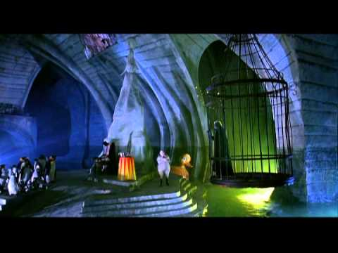 Batman Returns: 08 Gotham City Revisited: The Production Design Of Batman Returns