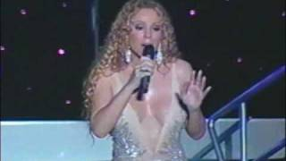 12 Without You - Mariah Carey (live at Manila)