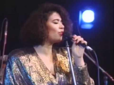 Jeanie Bryson - Live at Warsaw Jazz Festival