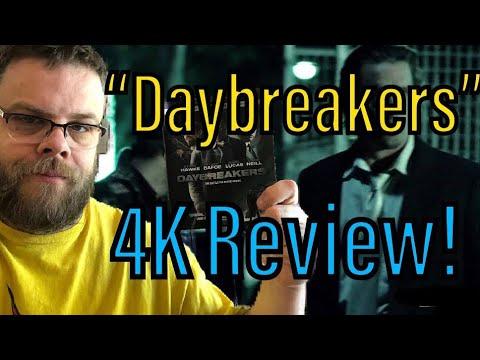 "Download ""Daybreakers"" (2009) 4K Review!"