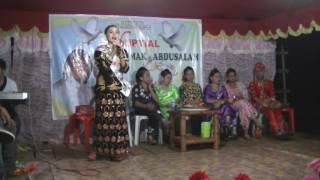 Download Video (Tausog Song) Indah Nalyn @ Lihbugkabaw MP3 3GP MP4