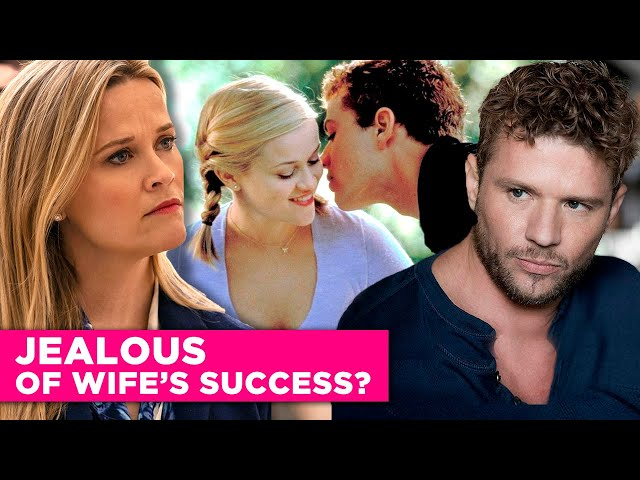 Why Reese Witherspoon And Ryan Phillippe Never Ended Up Together | Rumour Juice