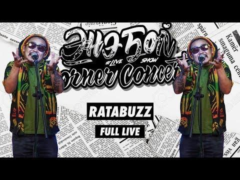 Reggae artist RatAbuZz 🤩🤩🤩 | Энэ Бол Corner Concert...