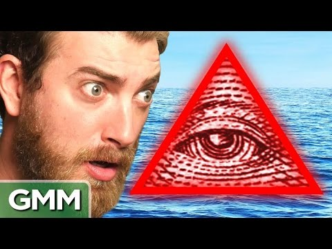 Bermuda Triangle Mystery Solved?