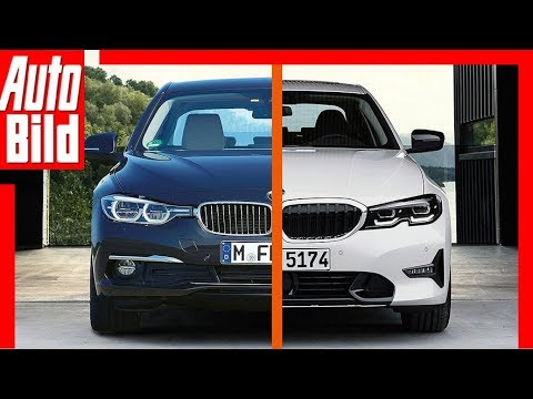 EN ÇOK MERAK EDİLEN BMW MODELLERİNİ KARŞILAŞTIRDIK!