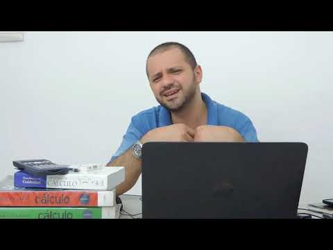 Vídeo Curso tecnico engenharia ambiental