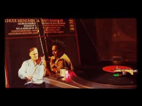 """Swara-Kākali (Based On The Raga Tilang)"" - Ravi Shankar & Yehudi Menuhin & Mp3"